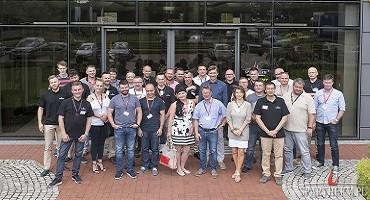 Szkolenie Spartherm 2017