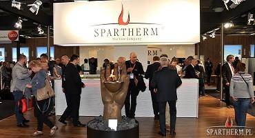 Spartherm na Targach ISH 2017